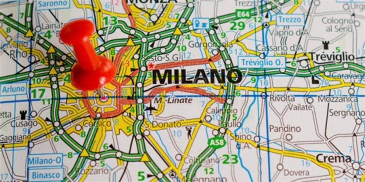 Giovanni Bozzetti - Milano Requalification