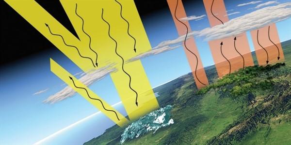Giovanni Bozzetti - La Terra, anche per colpa della plastica, rischia di diventare una serra