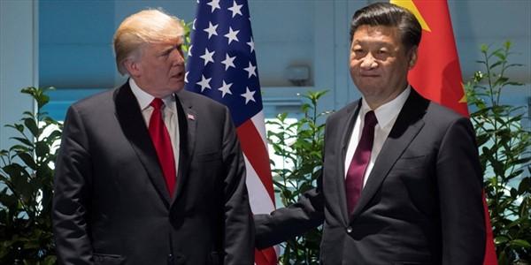 Giovanni Bozzetti - Tra Cina ed Usa lo scontro si sposta dai dazi commerciali al riciclo dei rifiuti.
