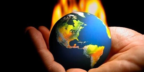 Giovanni Bozzetti - Inquinamento e clima, cambiare prima che sia troppo tardi