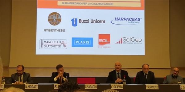 Giovanni Bozzetti - Ambienthesis - CGT 2018