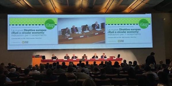 Giovanni Bozzetti - Il segreto della Green Economy